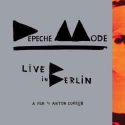 DEPECHE MODE LIVE IN BERLIN SOUNDTRACK