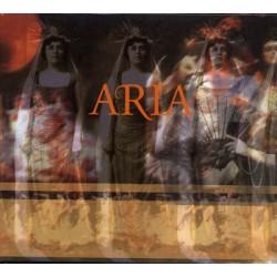 CAFE DEL MAR ARIA created by PAUL SCHWARTZ