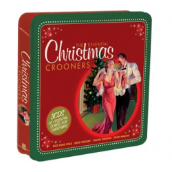 CHRISTMAS CROONERS THE ESSENTIAL