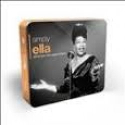 FITZGERALD ELLA simply 3 cd s from the queen of jazz