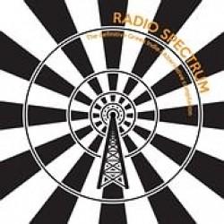 RADIO SPECTRUM THE DEFINITIVE GREEK INDIE