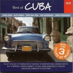 BEST OF CUBA MORE THAN 3 HOURS OF MUSIC