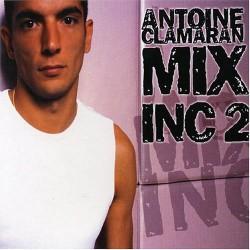 ANTOINE CLAMARAN MIX INC 2