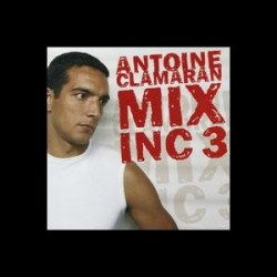 ANTOINE CLAMARAN MIX INC 3
