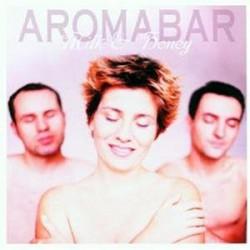AROMABAR milk & honey
