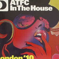 ATFC DEFECTED IN THE HOUSE LONDON 10