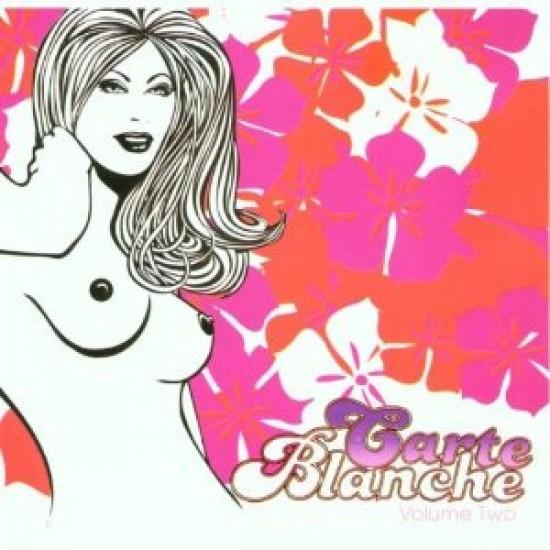 CARTE BLANCHE volume two