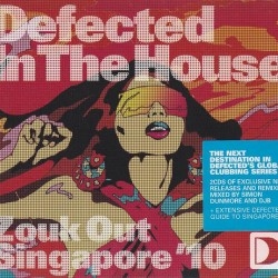 DEFECTED IN THE HOUSE ZOUK OUT SINGAPORE 10