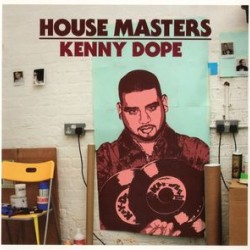 KENNY DOPE HOUSE MASTERS