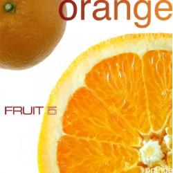 FRUIT 5 ORANGE