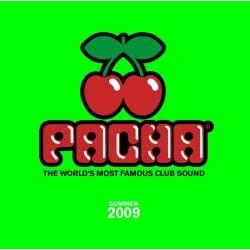 PACHA SUMMER 2009