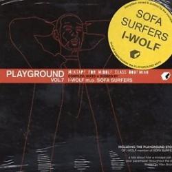PLAYGROUND VOL 7 I WOLF
