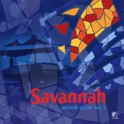 SAVANNAH BEACH CLUB VOL 1