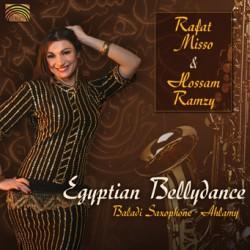 EGYPTIAN BELLY DANCE BALADS SAXOPHONE AHLAMY