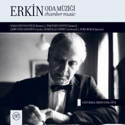 ERKIN ODA MUZIGI CHAMBER MUSIC
