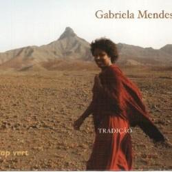 GABRIELA MENDES TRADICAO