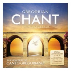 GREGORIAN CHANT THE MONKS OF SILOS THE VERY BEST OF CANTO GREGORIANO