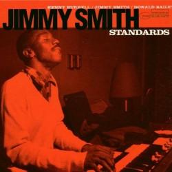 JIMMY SMITH STANDARDS
