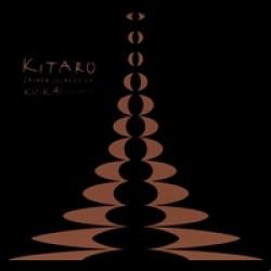 KITARO SACRED JOURNEY OF KU KAI VOLUME 3