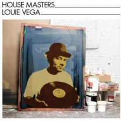 LOUIE VEGA HOUSE MASTERS