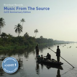 RIVERBOAT RECORDS MUSIC FROM THE SOURCE