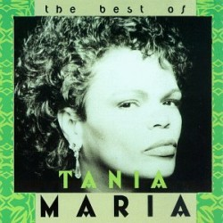 TANIA MARIA THE BEST OF