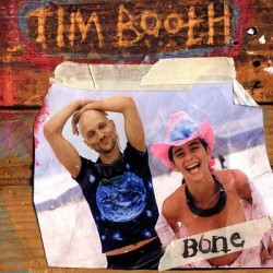 BOOTH TIM BONE