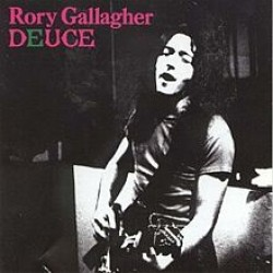 GALLAGHER RORY DEUCE
