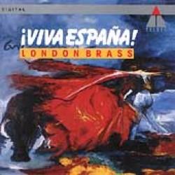 VIVA ESPANA LONDON BRASS