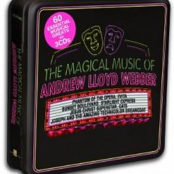 WEBBER ANDREW LLOYD THE MAGICAL MUSIC OF