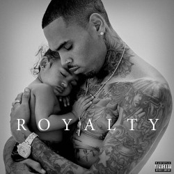 BROWN CHRIS 2015 ROYALTY DELUXE EDITION