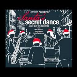 KALANTZIS DIMITRIS 2015 SANTA S SECRET DANCE