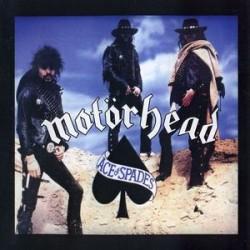 MOTORHEAD ACE OF SPADES 2 CD