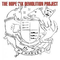 PJ HARVEY 2016 THE HOPE SIX DEMOLITION PROJECT