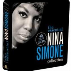 SIMONE NINA THE ESSENTIAL COLLECTION