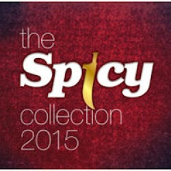 THE SPICY COLLECTION 2015