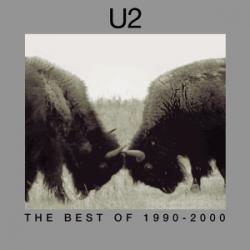 U2 THE BEST OF 1990 2000