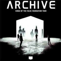 ARCHIVE 2016 THE FALSE FOUNDATION