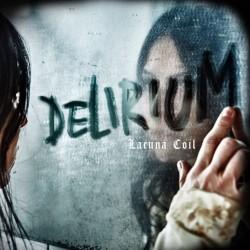 LACUNA COIL 2016 DELIRIUM