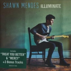 MENDES SHAWN ILLUMINATE DELUXE EDITION