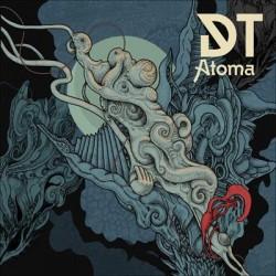 DARK TRANQUILITY 2016 ATOMA