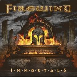FIREWIND 2017 IMMORTALS