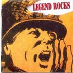 LEGEND ROCKS