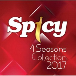 SPICY 2017 4 SEASONS COLLECTION