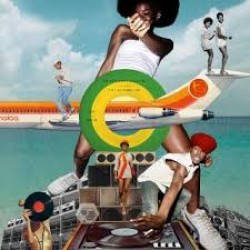 THIEVERY CORPORATION 2017 THE TEMPLE OF I & I cd