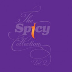 THE SPICY COLLECTION VOL 2