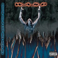 WASP the neon god part 2 the demise cd