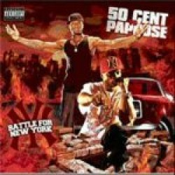 50 cent pattle for new york