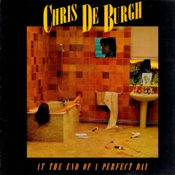 chris de burgh at the end of a parfect day