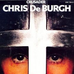 chris de burgh crusader